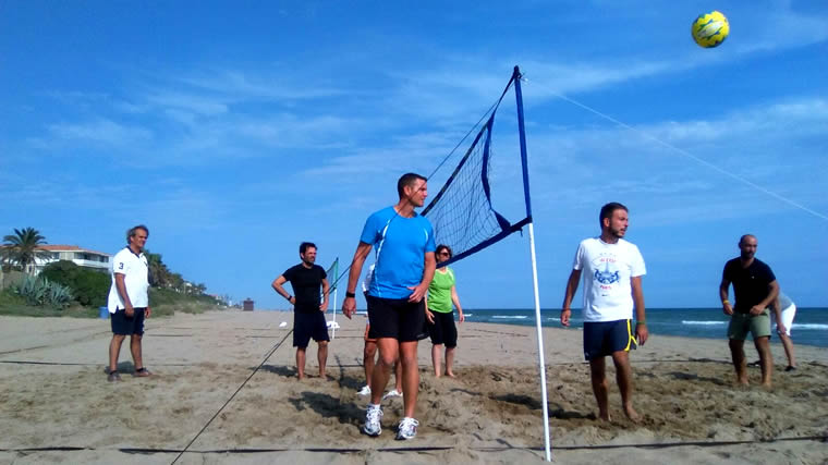 Team Building activities in Sitges