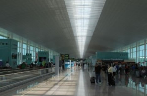 Sitges-Train-Airport-Station