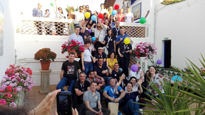 team-building-sitges-treasure-hunt
